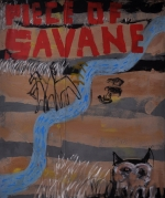 Piece Of Savane